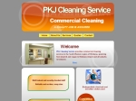 View More Information on Pkj Cleaning Service