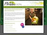 View More Information on Plantation Hotel