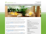 View More Information on Plantation Plants