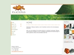 View More Information on Platypus Graphics Pty Ltd