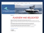 View More Information on Plasview Boat Windscreens