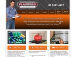 View More Information on Plasweld