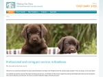 View More Information on Plenty For Pets