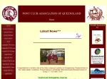 View More Information on Pony Club Association of Qld Inc