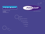 View More Information on Poolquip