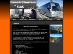 View More Information on Poptours Coach Charter