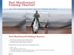View More Information on Port MacDonnell Fishing Charters
