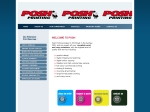 View More Information on Posh Printing Group