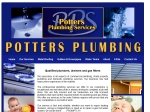 View More Information on Potters Plumbing Pty Ltd
