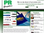 View More Information on PR Graphics
