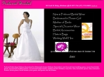 View More Information on Preloved Bridal, Oxley