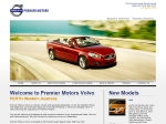 View More Information on Premier Motors Volvo & Suzuki