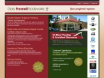 View More Information on Presnell Gary Bodyworks, Invermay