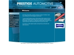 View More Information on Prestige Auto Painting