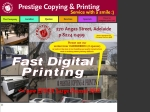 View More Information on Prestige Copying & Printing