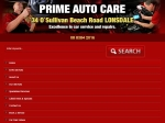View More Information on Prime Auto Care, Lonsdale