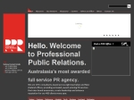 View More Information on Professional Public Relations, NSW