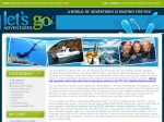 View More Information on Lets Go Adventures