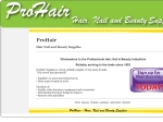 View More Information on Prohair Pty Ltd