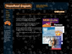 View More Information on Promotional Magnets, ADELAIDE
