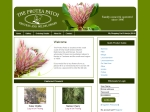 View More Information on Protea Patch The