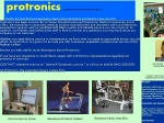 View More Information on Protronic Technologies