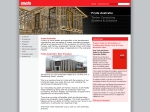 View More Information on Pryda (Aust) Pty Ltd