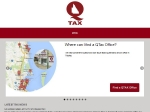 View More Information on QTAX, Maroochydore