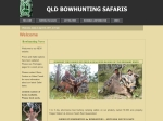 View More Information on Qld Bowhunting Safaris