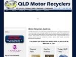 View More Information on Qld Motor Recyclers, Rocklea