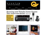 View More Information on Quantum Audio And Video Lifestyle