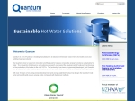 View More Information on Quantum Energy Technologies
