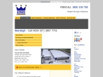 View More Information on Storage King, Beenleigh