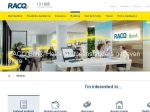 View More Information on RACQ Bank, Capalaba