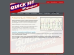 View More Information on Quick Fit Motor Services