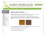 View More Information on Quinn's Warehouse