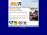 View More Information on R & I Mechanical Repairs