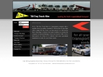 View More Information on R & J Tilt Tray Truck Hire