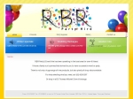View More Information on RBR Party Hire & Wholesale Pty Ltd