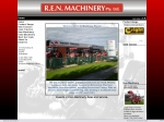 View More Information on R.E.N Machinery Warragul