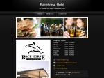 View More Information on Racehorse Hotel