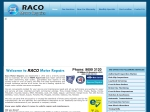 View More Information on Raco Motor Repairs