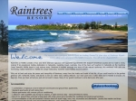View More Information on Raintrees Resort