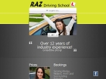 View More Information on Raz Driving School