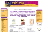View More Information on Readers Refuge Online Bookstore
