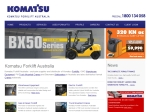View More Information on Red Australia Equipment Pty. Ltd., Portsmith