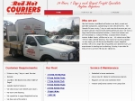 View More Information on Red Hot Couriers