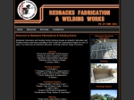 View More Information on Redbacks Fabrication & Welding Works