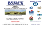 View More Information on Reilly & Sons Food Services (Riverina Fresh Milk), Cromer