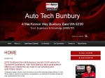 View More Information on AutoTech Bunbury